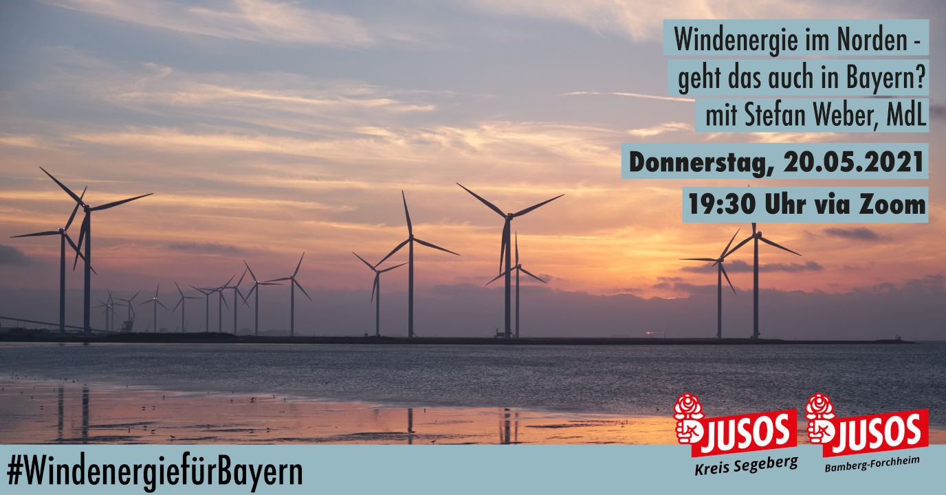 Windenergie Bayern Segeberg